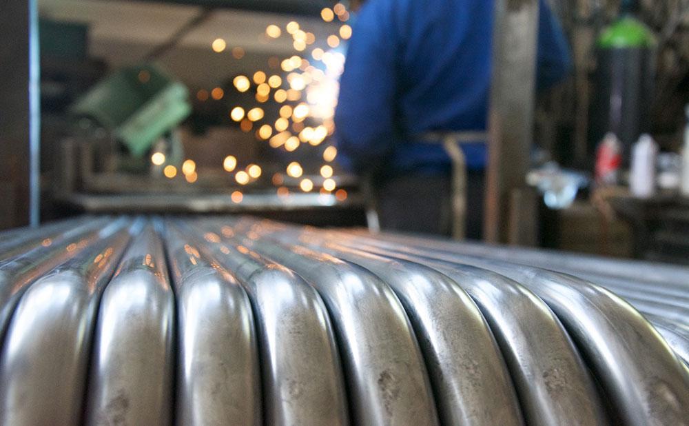 Fabricación y mecanizados